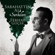 Ferhat Göçer: Sabahattin Ali Şarkıları - CD