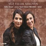 Sevil Ulucan, Gülru Ensari: Yüz Yıllık Serüven - CD