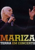 Mariza: Terra Em Concerto - DVD