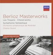 Charles Dutoit: Berlioz: Masterworks (Box Set) - CD