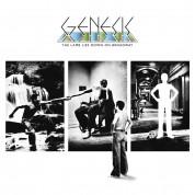 Genesis: The Lamb Lies Down on Broadway - Plak