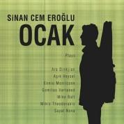 Sinan Cem Eroğlu: Ocak - CD