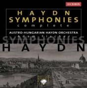 Austro-Hungarian Haydn Orchestra, Adam Fischer: Haydn: Symphonies (Complete) - CD