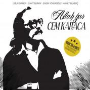 Cem Karaca: Allah Yar - CD