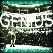 Ray Charles: Genius: The Ultimate Collection - CD