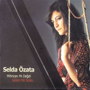 Selda Özata: Mihricanmı Değdi Gülünmü Soldu - CD
