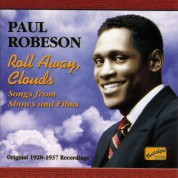 Robeson, Paul: Roll Away Clouds (1928-1937) - CD