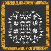Roberta Flack, Donny Hathaway: Roberta Flack & Donny Hathaway - CD