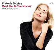 Viktoria Tolstoy: Meet Me at the Movies - CD