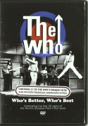 The Who: Who's Better Who's - DVD