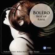 Orchestre de Paris, Berliner Philharmoniker, Herbert von Karajan: Ravel: Bolero - Best Of Ravel - CD