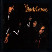 The Black Crowes: Shake Your Money Maker - Plak