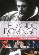 Plácido Domingo - My Greatest Roles - DVD