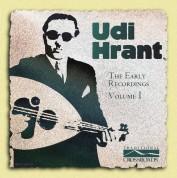 Udi Hrant: The Early Recordings Volume 1 - Plak
