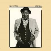 Muddy Waters: Hard Again - Plak