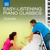 Çeşitli Sanatçılar: Easy-Listening Piano Classics: Godowsky - CD