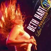 Beth Hart: Live At Paradiso - Plak