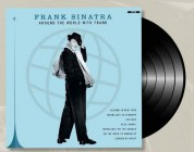 Frank Sinatra: Around The World With Frank - Plak