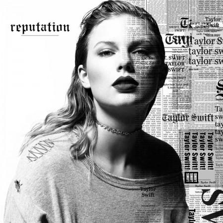 Taylor Swift: Reputation - CD