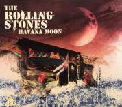Rolling Stones: Havana Moon - CD