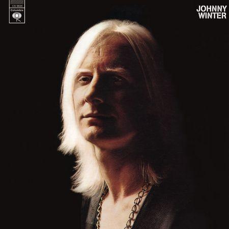 Johnny Winter - Plak