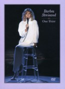 Barbra Streisand: One Voice - DVD