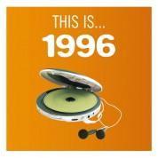 Çeşitli Sanatçılar: This is... 1996 - CD