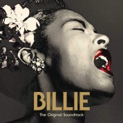 Billie Holiday: Billie (Soundtrack) - Plak
