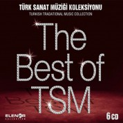 Çeşitli Sanatçılar: The Best Of TSM - CD