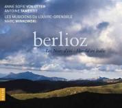 Antoine Tamestit, Anne Sofie von Otter, Les Musiciens du Louvre, Marc Minkowski: Berlioz: Nuits De'ete, Harold en Italie - CD