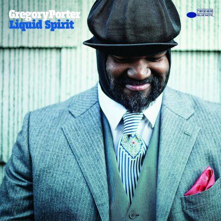 Gregory Porter: Liquid Spirit - Plak