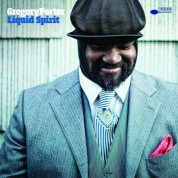 Gregory Porter: Liquid Spirit - Plak
