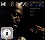 Miles Davis: Kind Of Blue 2 CD + DVD (50th Anniversary Edition) - CD