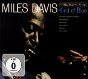 Miles Davis: Kind Of Blue 2 CD + DVD (50th Anniversary Edition) - CD