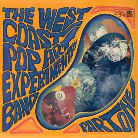 The West Coast Pop Art Experimental Band: Part One - Plak