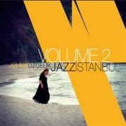 Jülide Özçelik: Jazz İstanbul Volume 2 - CD