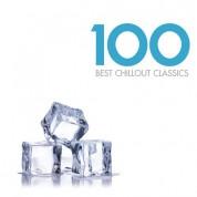 Çeşitli Sanatçılar: 100 Best Chillout Classics - CD