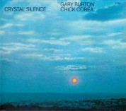Gary Burton, Chick Corea: Crystal Silence - CD