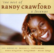 Randy Crawford: The Best Of... & Friends - CD