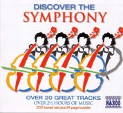 Discover The Symphony (1998 Edition) - CD