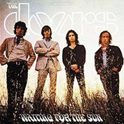 The Doors: Waiting For The Sun (45rpm, 200g-edition) - Plak