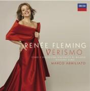 Marco Armiliato, Renée Fleming, Orchestra Sinfonica di Milano Giuseppe Verdi: Renée Fleming - Verismo - CD