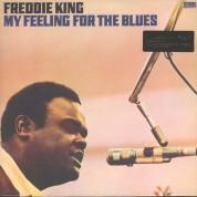 Freddie King: My Feeling For The Blues - Plak