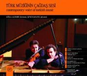 Atilla Aldemir, Şevki Karayel: Türk Müziğinin Çağdaş Sesi - CD