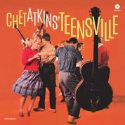 Chet Atkins: Teensville + 2 Bonus Tracks! - Plak