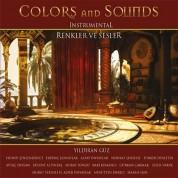 Çeşitli Sanatçılar: Renkler ve Sesler - CD