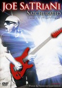 Joe Satriani: Live in Montreal - DVD