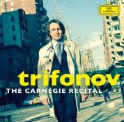 Daniil Trifonov - The Carnegie Recital - CD