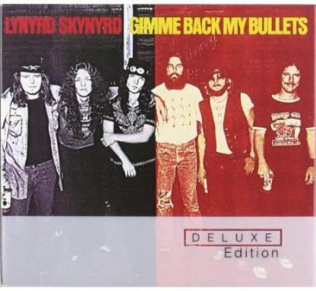 Lynyrd Skynyrd: Gimme Back My Bullets - CD