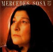 Mercedes Sosa: Gracias A La Vida - CD